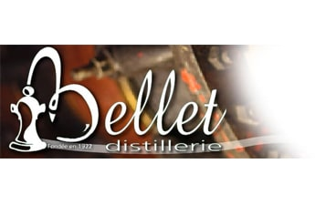 Bellet distillerie