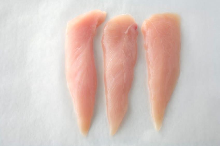 aiguillette-de-poulet